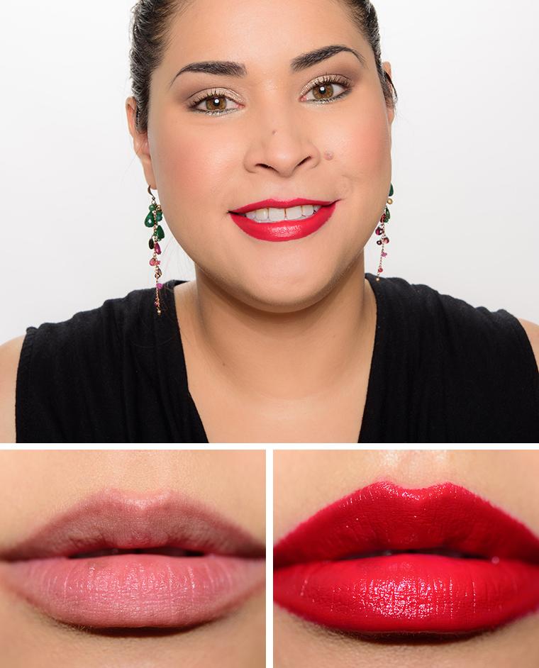 MAC Life's Blood Liptensity Lipstick