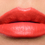 MAC Lobster Liptensity Lipstick