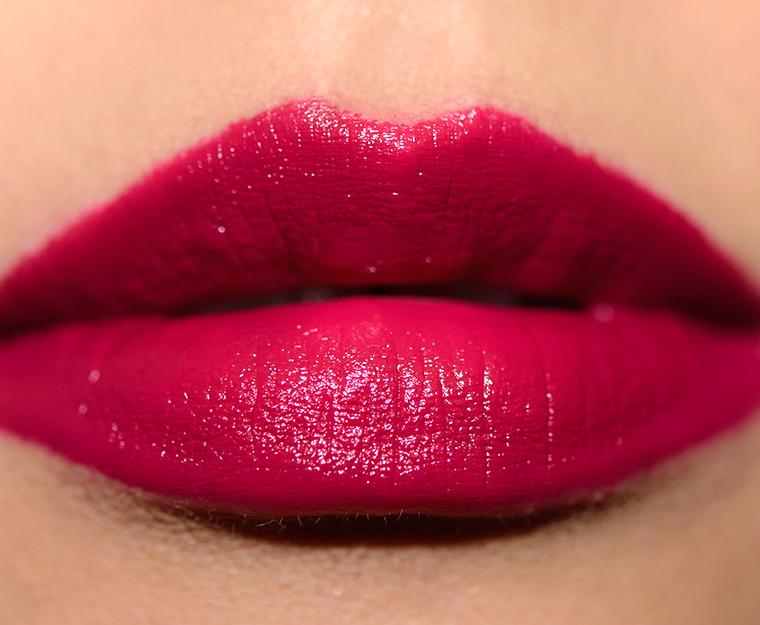 MAC Marsala Liptensity Lipstick