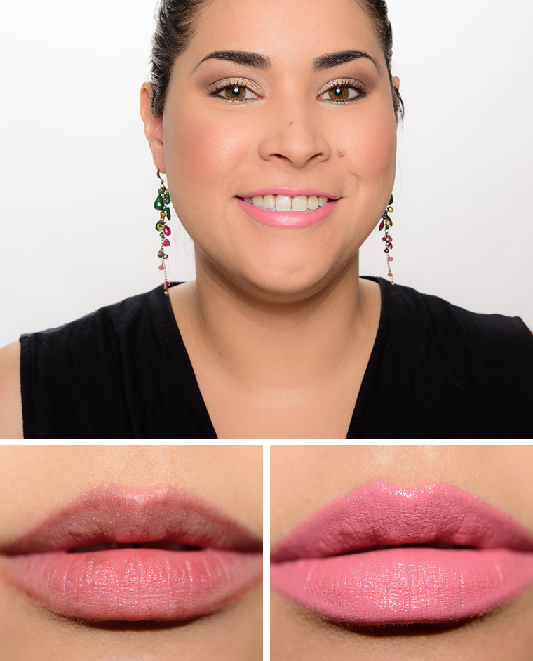 MAC Medium Rare Liptensity Lipstick
