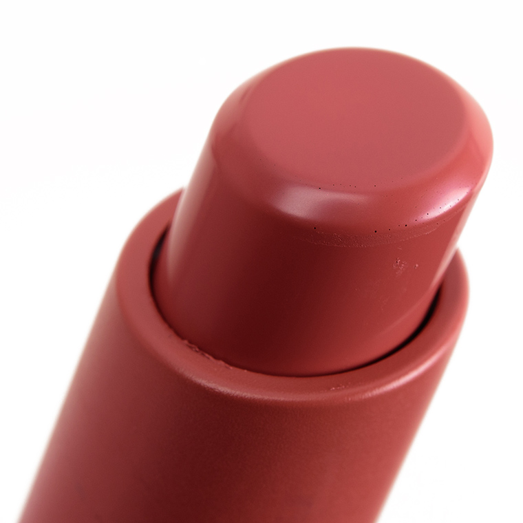 Mac Smoked Almond Liptensity Lipstick Review Amp Swatches