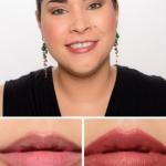 MAC Smoked Almond Liptensity Lipstick