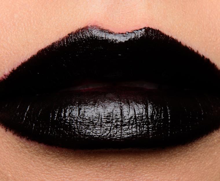 MAC Stallion Liptensity Lipstick