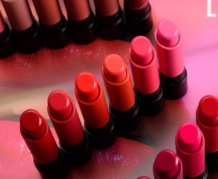 MAC Miptensity Lipstick