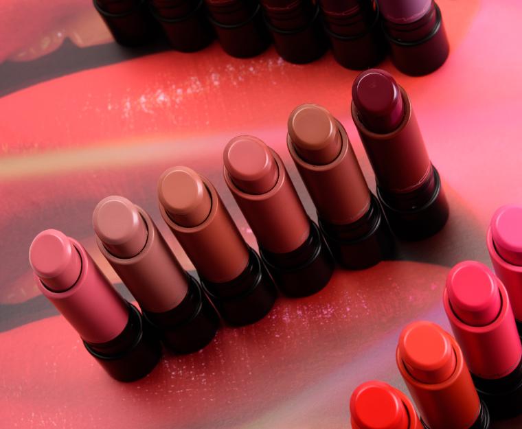 MAC Liptensity Lipstick
