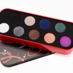 Make Up For Ever Artistic Palette Holiday 2016 Artist Palette