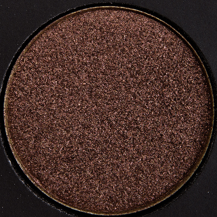 Make Up For Ever ME614 Graphite Brown Artist Shadow