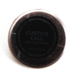 Makeup Geek Curtain Call Foiled Eyeshadow