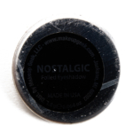 Makeup Geek Nostalgic Foiled Eyeshadow