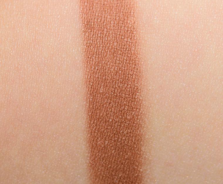 Makeup Geek Tan Lines Eyeshadow