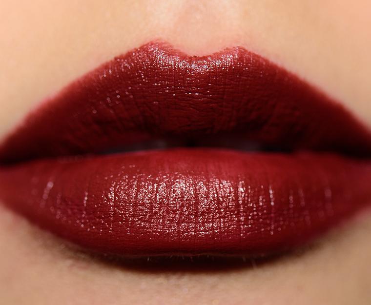 Marc Jacobs Beauty Bad Behavior Le Marc Lip Creme