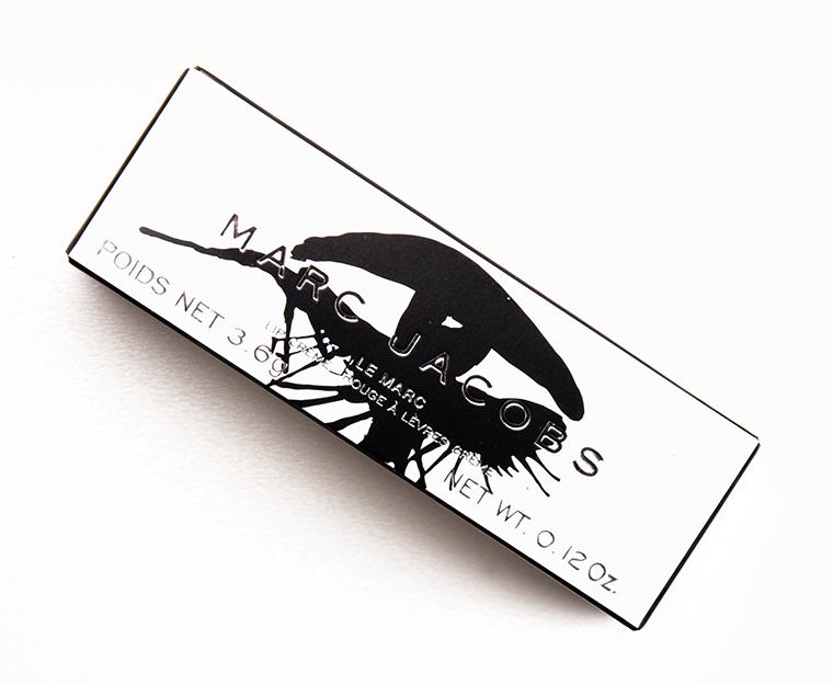 Marc Jacobs Beauty Blacquer (000) Le Marc Lip Creme