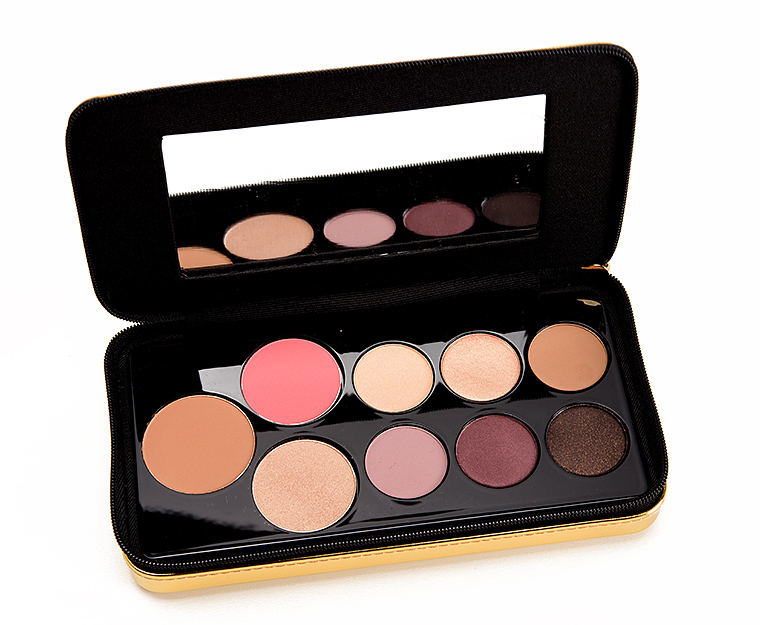 Marc Jacobs Beauty Object of Desire Holiday 2016 Face & Eye Palette
