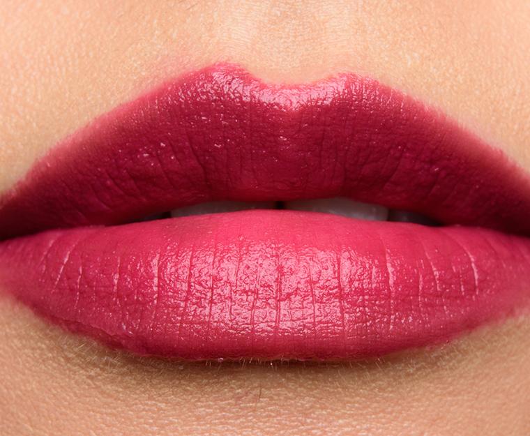 Smashbox Fig Be Legendary Lipstick