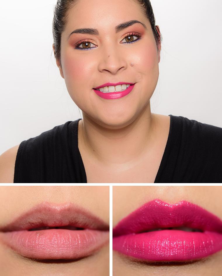 Smashbox Inspiration Be Legendary Lipstick