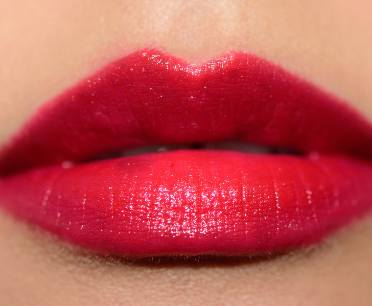 Smashbox Light It Up Be Legendary Lipstick Set Review