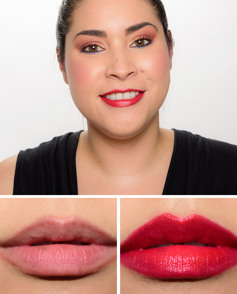 Smashbox Legendary Be Legendary Lipstick