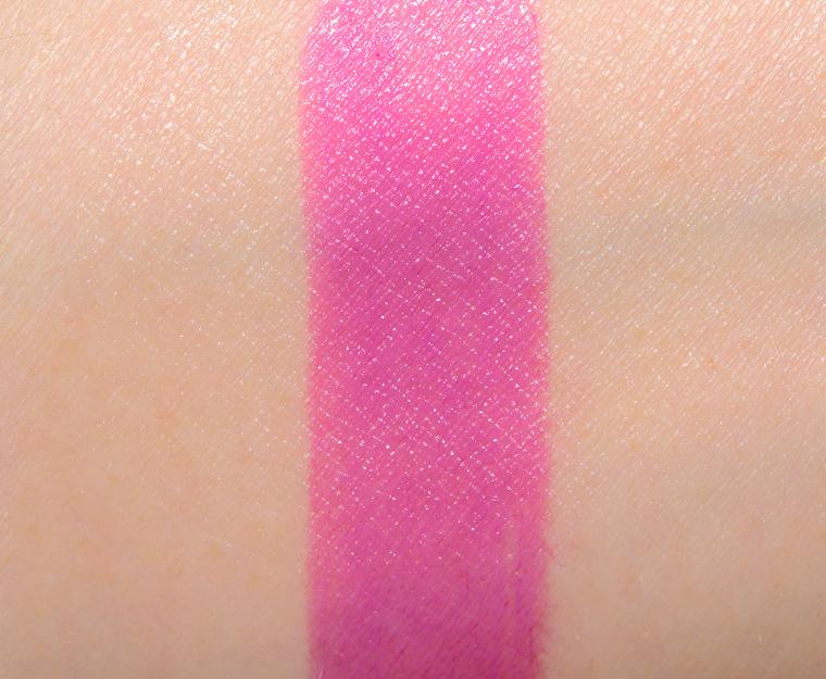 Smashbox Tabloid Be Legendary Lipstick