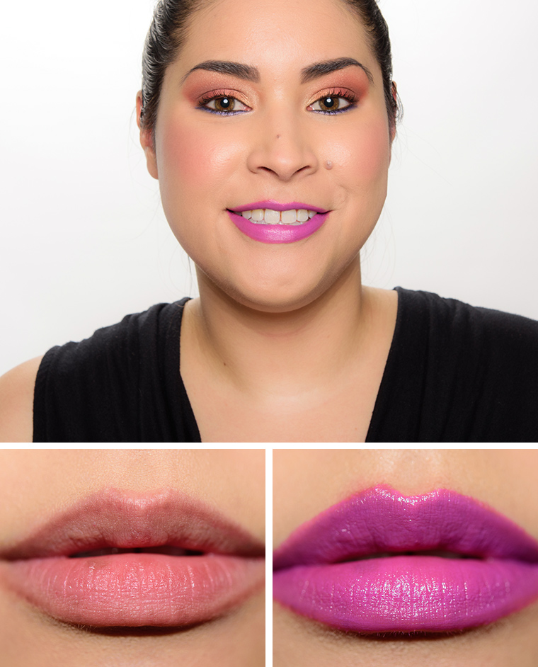 Smashbox Light It Up Be Legendary Lipstick Set Review, Photos ...