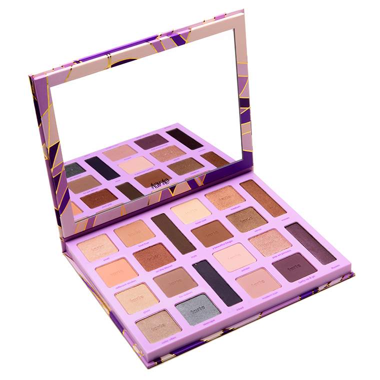 Tarte Color Vibes Eyeshadow Palette