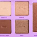 Tarte Color Vibes Holiday 2016 Palette