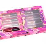 Tarte Limitless Lippies Deluxe Tarteist Creamy Matte Lip Paint Set