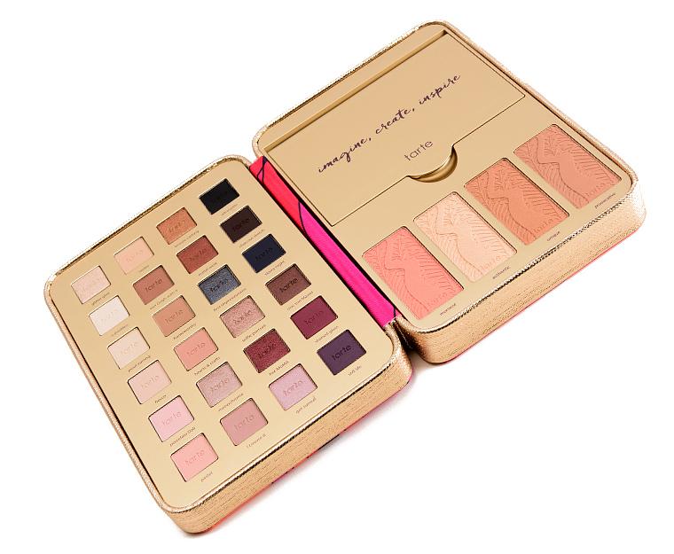 Tarte Pretty Paintbox Makeup Case