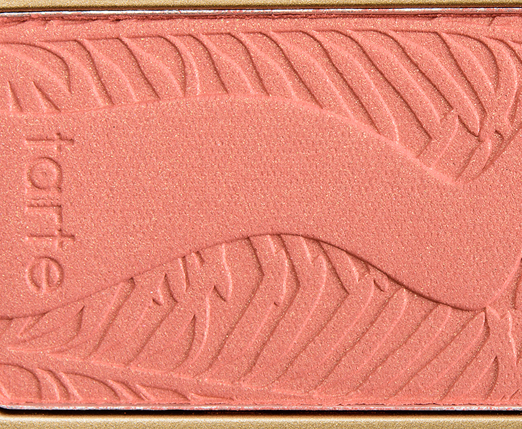 Tarte Moment Amazonian Clay 12-Hour Blush