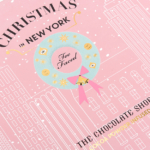 Too Faced The Chocolate Shop Holiday 2016 Eyeshadow Palette