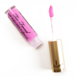 Too Faced Like a Boss Lip Injection Ultimate Lip Plumper