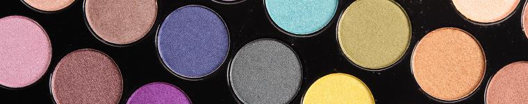 BH Cosmetics Foil Eyes Palette