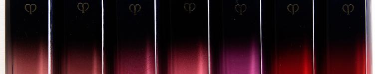 Cle de Peau Radiant Liquid Rouge