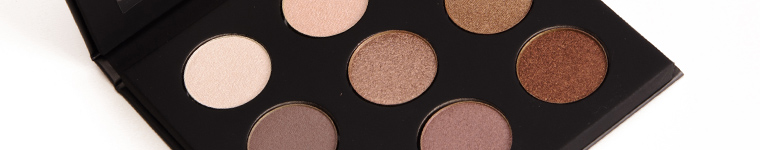 Make Up For Ever #1 Nudes You Need Palette