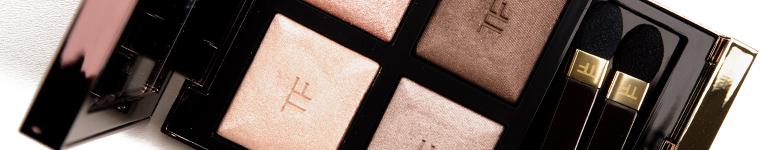 Tom Ford Nude Dip Eyeshadow Quad