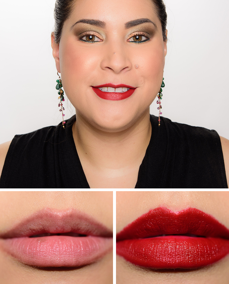 Besame Classic Color Lipstick