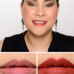 Besame Chocolate Kiss 1970 Classic Color Lipstick
