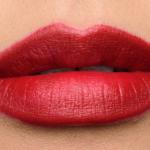 Bite Beauty Red Velvet Matte Crème Lip Crayon