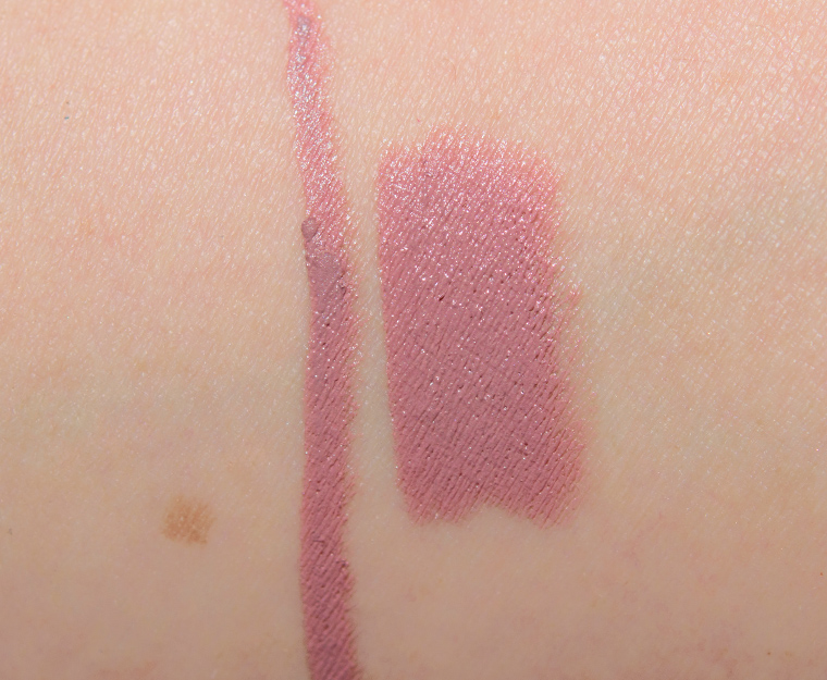 Bite Beauty Cava Matte Creme Lip Crayon