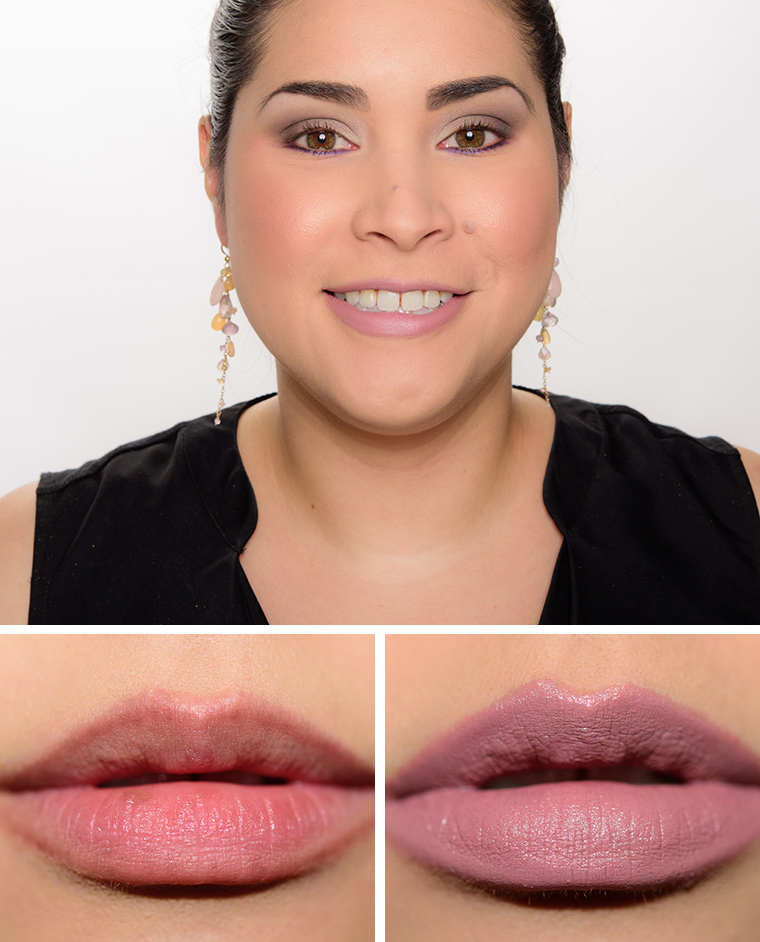 Bite Beauty Cava Matte Creme Lip Crayon Photos