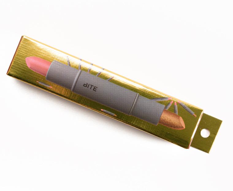 Bite Beauty Bronze/Pepper Amuse Bouche Lipstick