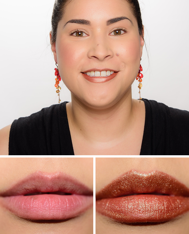 Bite Beauty Bronze Amuse Bouche Lipstick