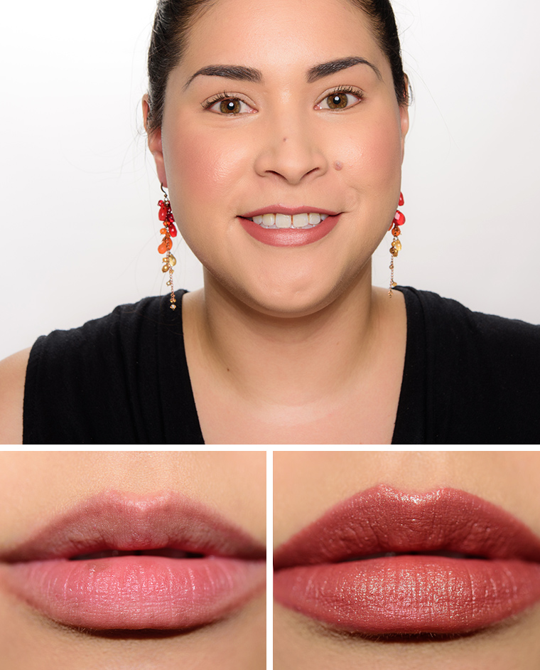 Bite Beauty Bronze/Pepper Amuse Bouche Lipstick