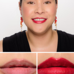 Bite Beauty Gold/Sour Cherry Amuse Bouche Lipstick Duo