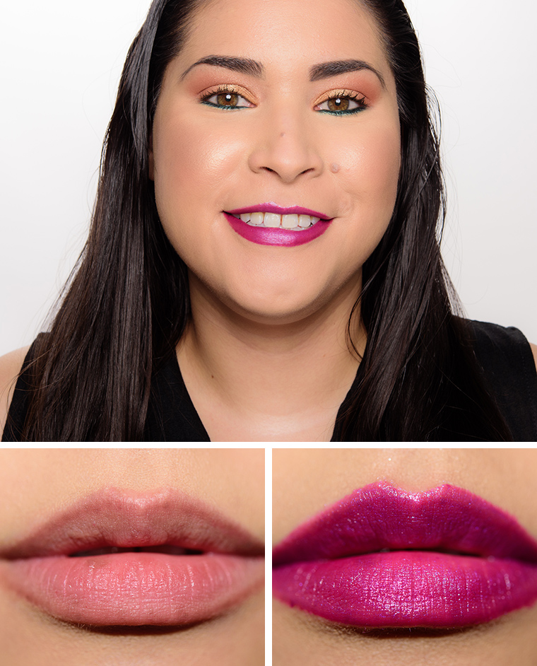 Bite Beauty Opal/Jam Amuse Bouche Lipstick Duo