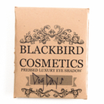 Blackbird Cosmetics Dog Days Luxury Eyeshadow