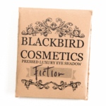Blackbird Cosmetics Fiction Luxury Eyeshadow