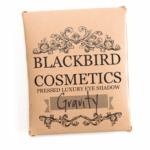 Blackbird Cosmetics Gravity Luxury Eyeshadow