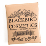 Blackbird Cosmetics Immortals Luxury Eyeshadow