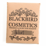 Blackbird Cosmetics Juliet Luxury Eyeshadow