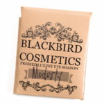 Blackbird Cosmetics Modesty Luxury Eyeshadow